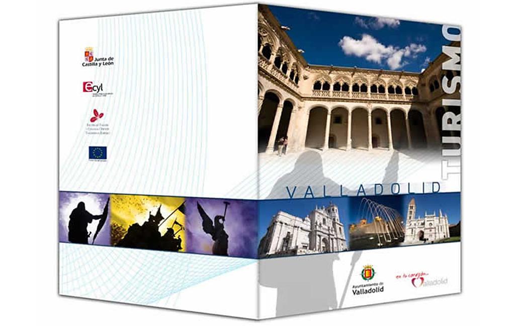 Taller Cultura y Turismo III – Proyecto carpetas publicitarias