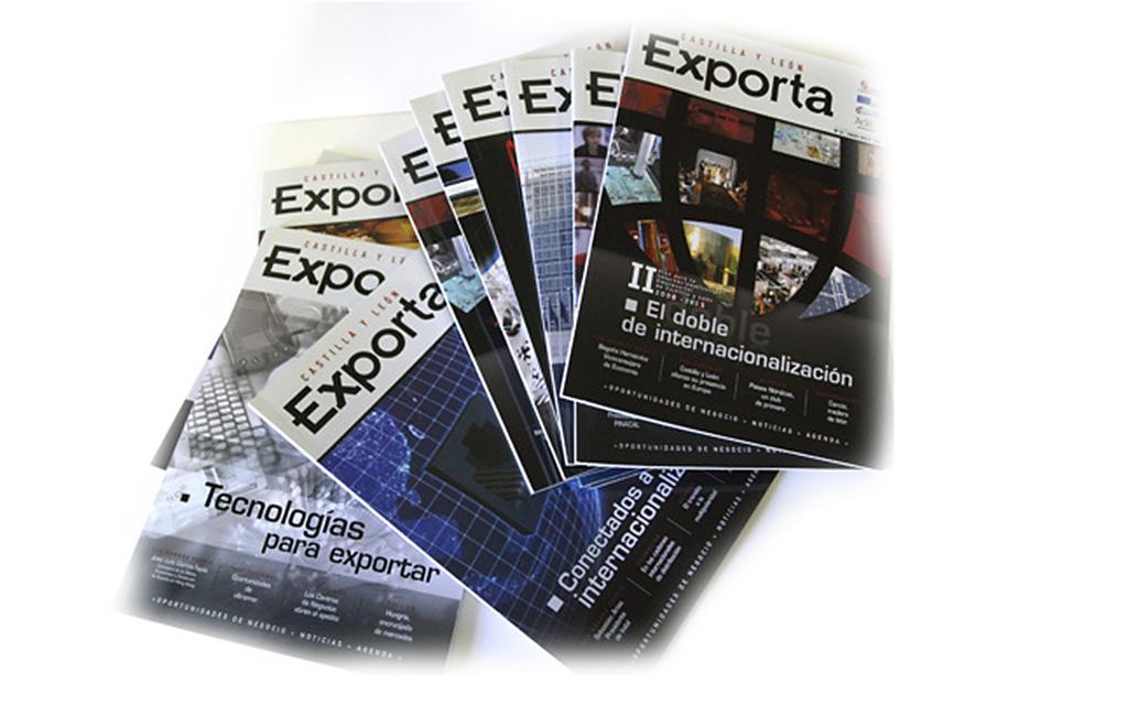 Excal – Revista EXPORTA