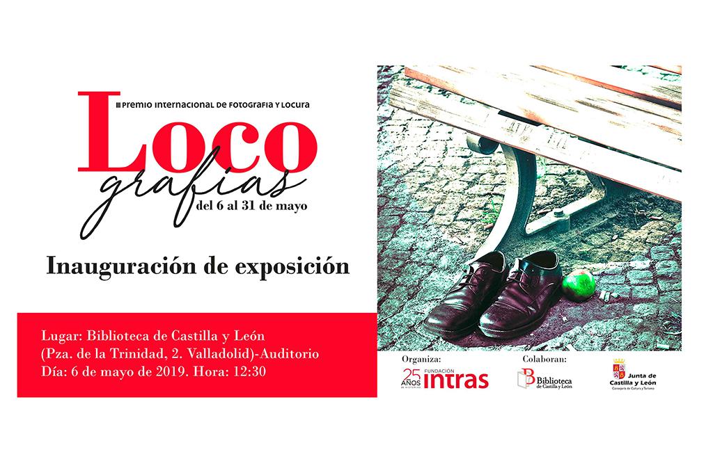 III Premio Internacional de Fotografía y Locura LOCOGRAFÍAS