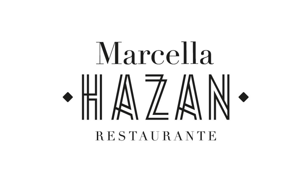 Diseño de logotipo para restaurante italo-americano
