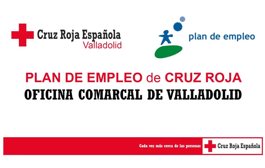 Edición Vídeo para Cruz Roja Valladolid