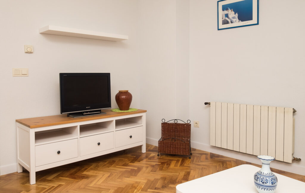 Reportaje fotográfico – Apartamento en c/ Padre Claret Valladolid